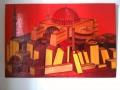 Sainte Sophie - - Hagia Sophia - Christophe Pelhat