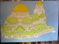 cathédrale ALEXANDRE NEVSK - cathedrale alexander Nevsky